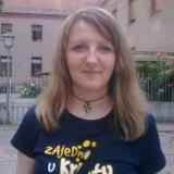 Marina Klara Gerbicz